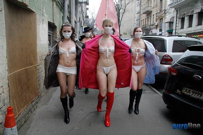 фото бывшых телок украина