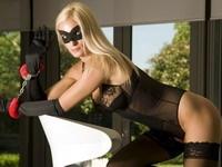 Польская проститутка задолжала налоговикам 820 тыс