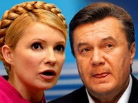 ЦИК назначила теледебаты на 1 февраля. Янукович от участия отказался
