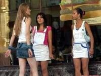Румынские проститутки обошли русских на рынке ЕС