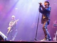 Scorpions объявили о завершении своей музыкальной карьеры