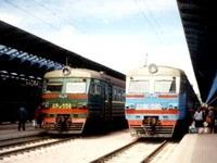 В пассажирском поезде на Украине произошел взрыв
