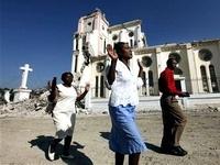 Число жертв землетрясения на Гаити достигло 150 тысяч
