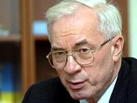Азаров рассказал о судьбе Украины при текущих ценах на газ