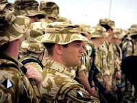 Британские мусульмане вынудили армию снести с полигона макеты мечетей