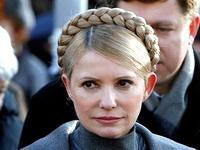 Тимошенко пожаловалась на удушение свободы слова