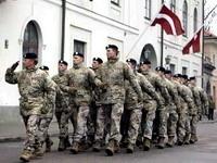 В Латвии выбрали нового командующего армией