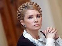 Тимошенко пообщается с народом в Сети