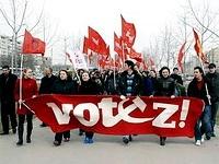 Поездку молдавских военных в Москву на 9 мая оплатят коммунисты