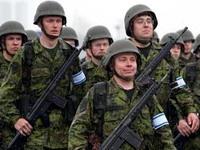 Эстония сняла 3D-рекламу про военную службу