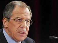 Лавров призвал президента Молдавии не политизировать День Победы