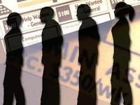 Безработица в Германии в апреле составила 7,8%