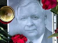 Названы четыре версии гибели Качиньского