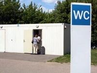 Литовских чиновников будут судить за незаконное строительство туалета