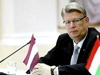 Президент Латвии предсказал прекращение маршей легионеров SS
