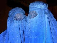 Итальянскую мусульманку оштрафовали за ношение паранджи