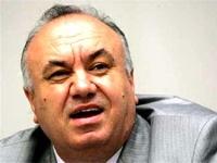 Украинский министр отправил в нокдаун депутата Рады