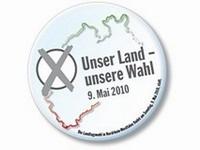 Немцы не смогли выбрать между социал-демократами и консерваторами