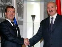 Лукашенко предлагает Москве мир