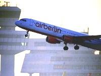 В аэропорту Берлина за намерение угнать самолет задержаны россияне