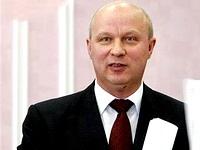 Суд объявил Козулина виновным в нецензурной брани