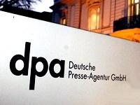 В Германии разгорелась война информационных агентств
