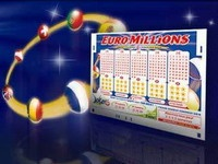 В Великобритании побит рекорд выигрыша в лотерею