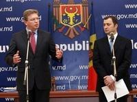 Молдавия передала Евросоюзу матрицу действий для сближения