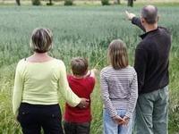 В Германии раскрыта сеть по нелегальному усыновлению детей из России