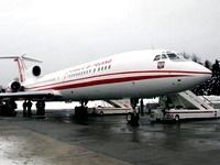 Эксперты воссоздали последний полет самолета Качиньского