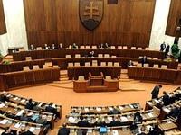 Словакия одобрила план спасения еврозоны от кризиса