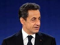 """Саркози предрекает Европе """"беспрецедентный кризис"""""""