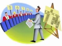 """...пресс-конференция на тему :  """"Сможет ли новый продукт агентства  """"Кредит-Рейтинг """" - рейтинг..."""