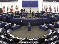 Hackers attacked the website of European Parliament