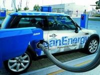 Siemens предложил Германии перейти на производство водородного топлива