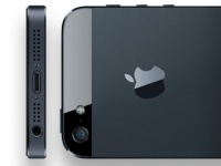 Apple introduced the iPhone 5