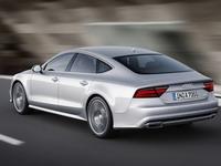 Audi представила обновленный A7 Sportback