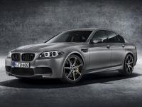 Самая мощная серийная BMW в истории наберет «сотню» за 3,9 с
