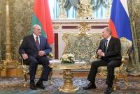 Лукашенко подпишет договор о создании Евразийского союза