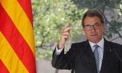 Глава Каталонии объявил о проведении референдума о независимости от Испании