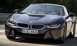 Гибрид BMW i9 получит трехлитровую «шестерку»