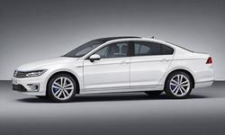 Новый Volkswagen Passat B8 стал гибридом