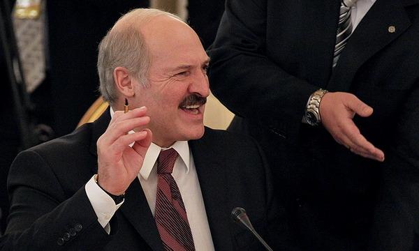 Лукашенко раскритиковал ограничение ввоза в Россию белорусских продуктов