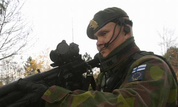 Вступит ли Финляндия в НАТО?