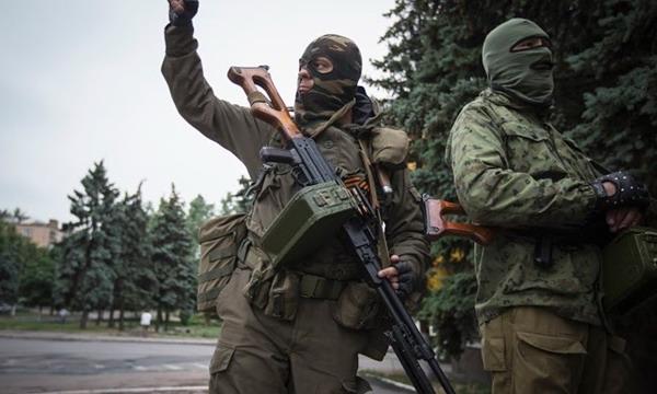 ОБСЕ: у жителей Донбасса отбирают гуманитарку