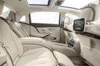 Mercedes-Benz возродил Maybach