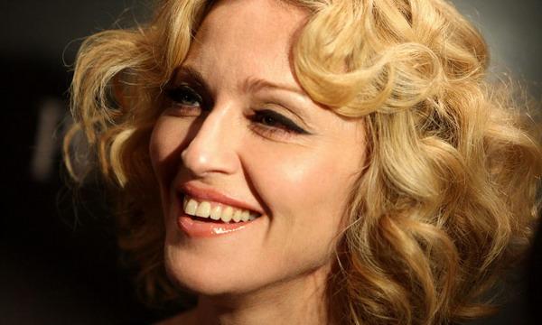 Мадонна - самая богатая артистка мира