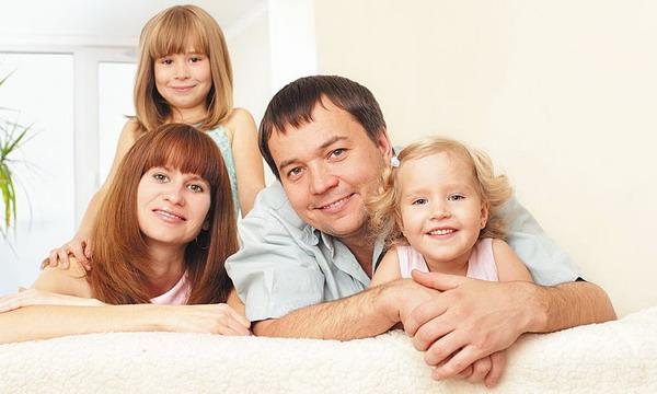 Лукашенко одобрил: в Беларуси вводят семейный капитал