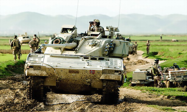 Эстония заключит рекордную военную сделку