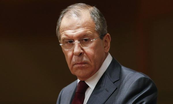 Лавров: Казахстан и Беларусь могут присоединиться к российским санкциям против ЕС